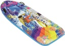 !!142x58 Deluxe Exotic Surf Rider