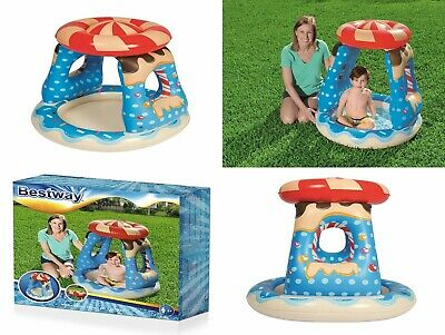Candyville Playtime Pool