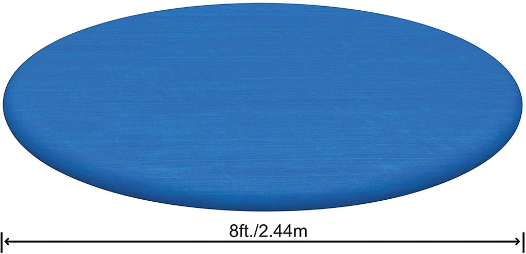 Cover for Fast Set Pool 244cm