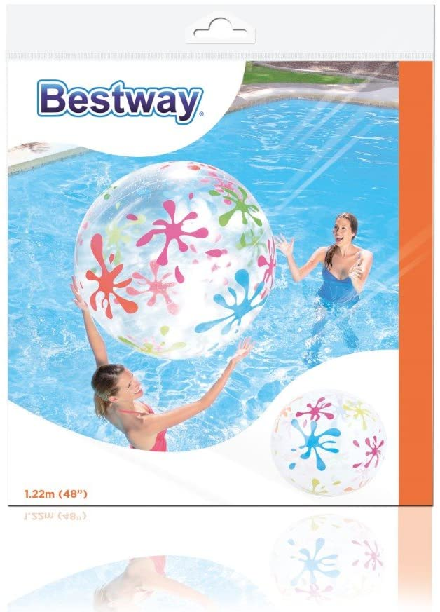 Ballon de plage Splash & Play