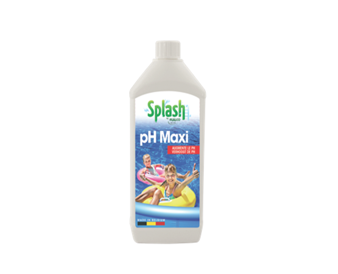 Splash pH Maxi 1L